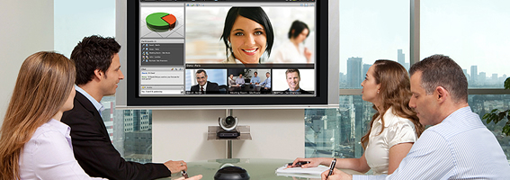 Columbus, Ohio Audio and Video Conferencing systems from AhelioTech