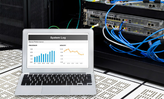 Network monitoring services in Columbus, OH from AhelioTech, Columbus's preferred managed IT service provider