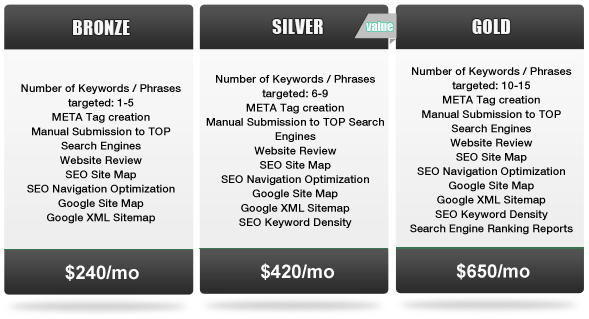 Search Engine Optimization - AhelioTech