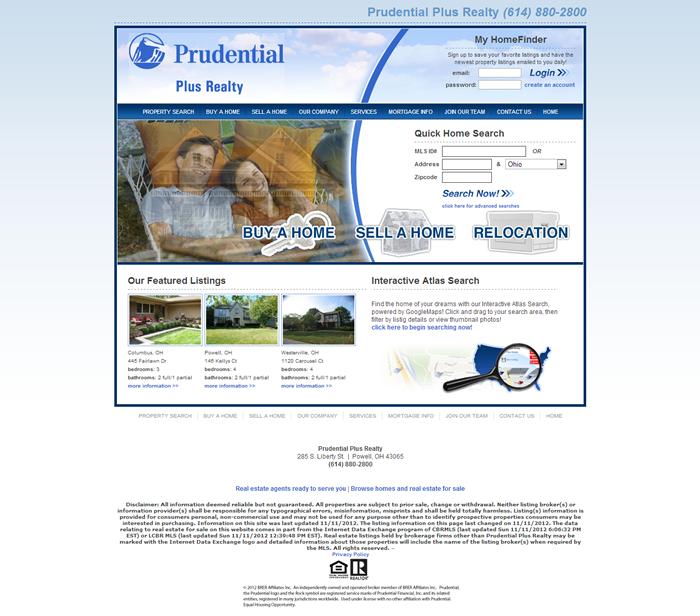 Prudential Plus Real Estate