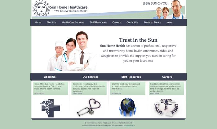 Sun Home Health