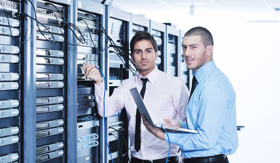 Server Support & Consulting Services in Columbus, Ohio
