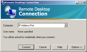 Setting up Remote Desktop Access from Home-2