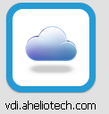 How to login to AhelioTech's Virtual Desktop Infrastructure from Anywhere-16