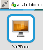 How to login to AhelioTech's Virtual Desktop Infrastructure from Anywhere-18