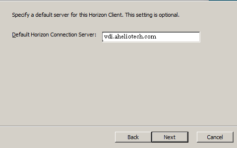 How to login to AhelioTech's Virtual Desktop Infrastructure from Anywhere-9